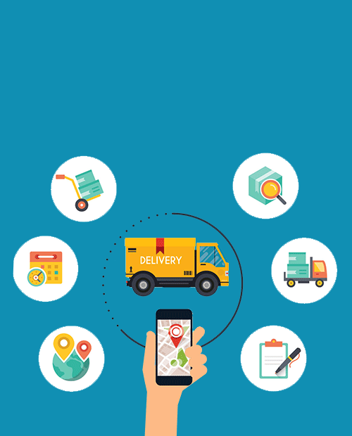 TRACKING-AND-DELIVERY