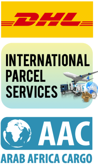 DHL EXPRESS WITH ARAB AFRICA CARGO